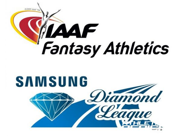 IAAF FANTASY League 2012 / Credit: IAAF
