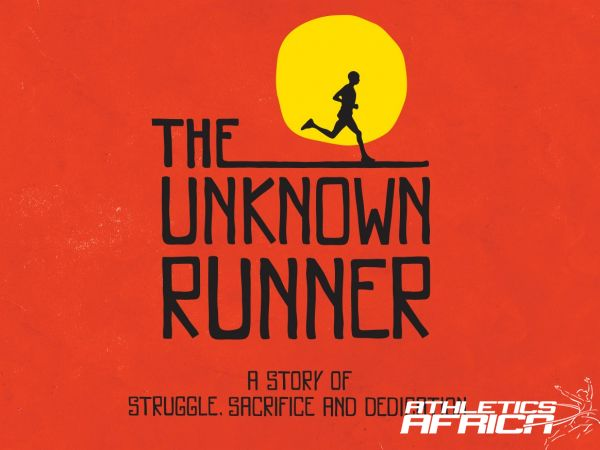 The Unknown Runner montage image / Photo: A Cow Say Moo