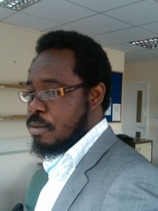 Kobby Mensah's picture