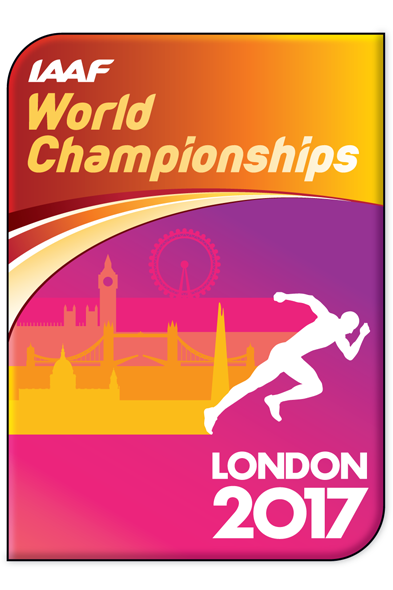 IAAF World Championships, London 2017 - 4 AUG -13 AUG, 2017