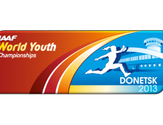 Record participation for IAAF World Youth Championships – Donetsk 2013