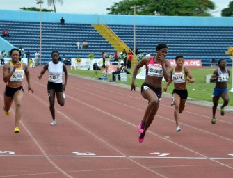 Day 1 Results: 68th All Nigerian Athletics Championships Calabar 2014