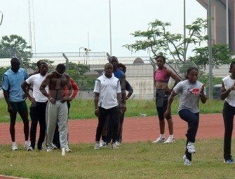 Glasgow 2014: AFN invites 74 athletes to Abuja camp
