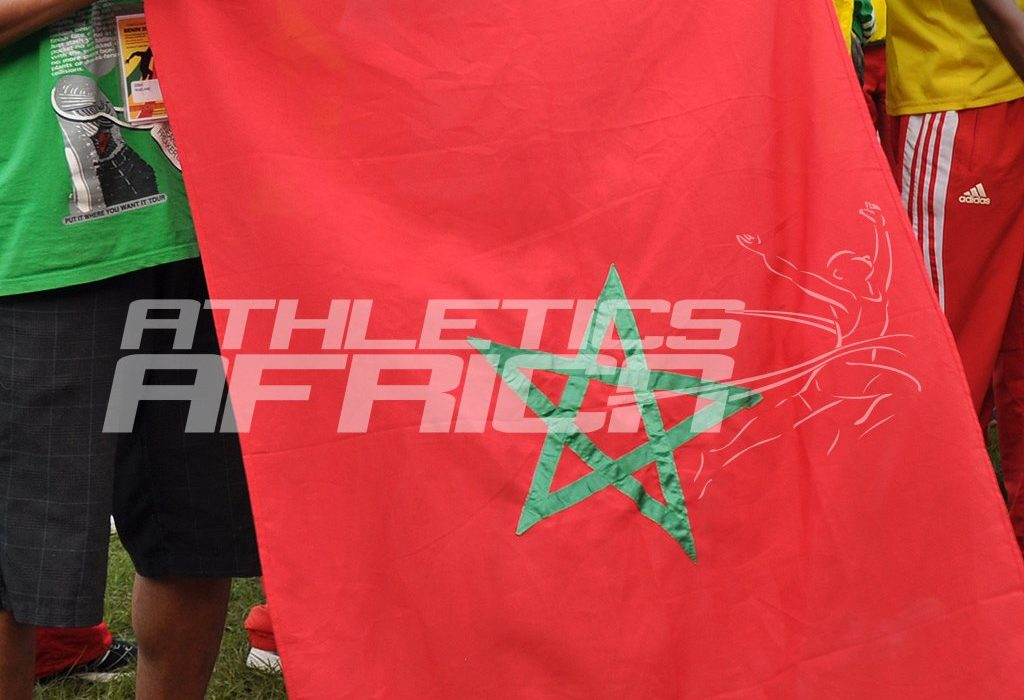 Motocco athletes