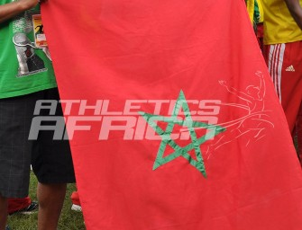 Morocco to send 21 athletes to Moscow 2013
