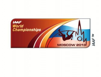 Moscow 2013 – 14th IAAF World Championships in Athletics