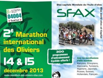 Le Marathon International des Oliviers de Sfax gets AIMS membership