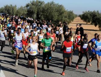 2013 Sfax Marathon attracts record entries