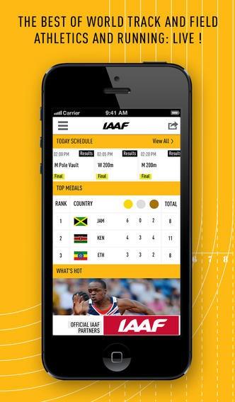 iaaf-app 2
