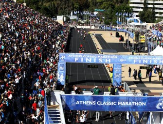 AIMS set to announce 2013 Marathon awards in Athens