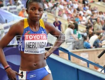 Rio 2016: Namibian athletes to train in Jamaica