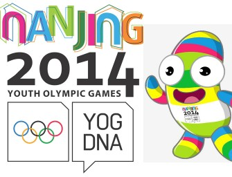 Youth Olympic Games – Nanjing 2014
