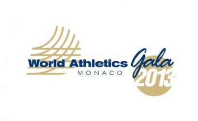 2013 World Athletics Gala