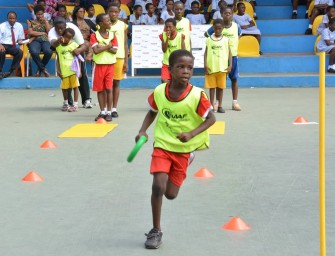 IAAF / Nestlé Kids Athletics adds Ghana to African line-up