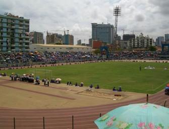 Ethiopians and Kenyans dominate Luanda International