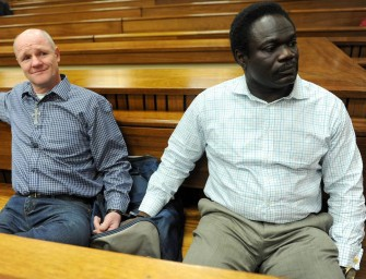 Monye to serve life term for Henning's murder
