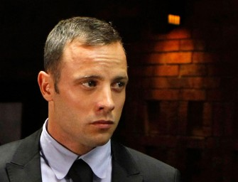 Pistorius Trial: Former policeman destroyed crime scene notes