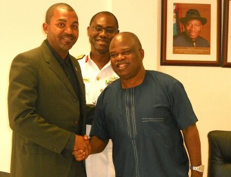 Athletics Nigeria unveils Campbell as High Performance Director