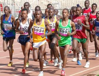 3rd Africa XC Championships – Kampala 2014