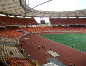 Athletics Nigeria introduces Athletics Twilight Meet in Abuja