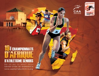 Live: 19th African Senior Athletics Championships 2014 in Marrakech
