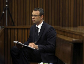 Oscar Pistorius Trial: Phone history laid bare in court