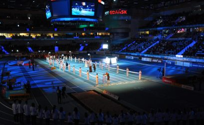 Sopot 2014 was broadcast in over 200 countries worldwide/ Photo credit: Yomi Omogbeja