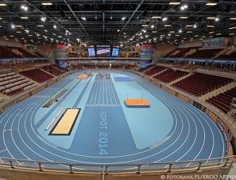Live: IAAF World Indoor Championships – Sopot 2014 Poland