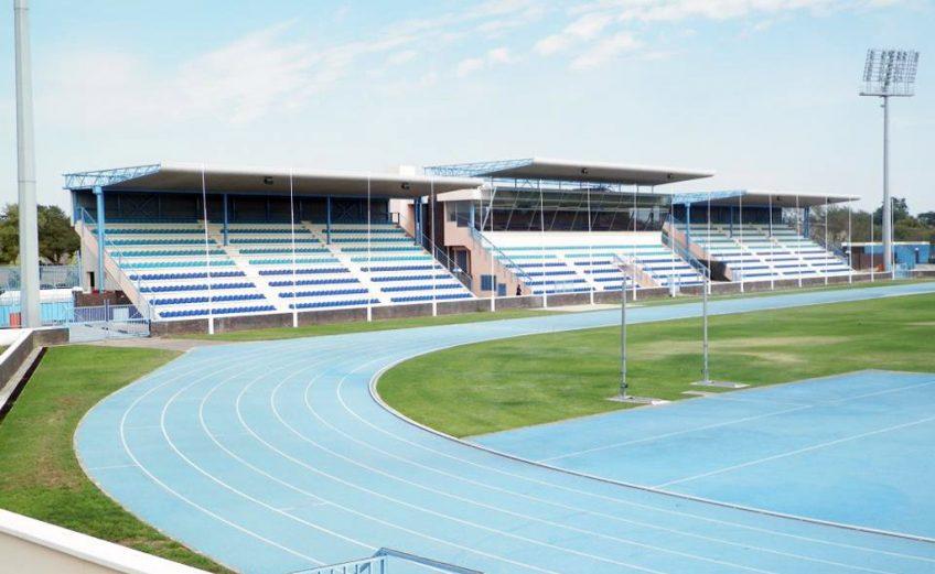 University of Botswana Stadium, Gaborone