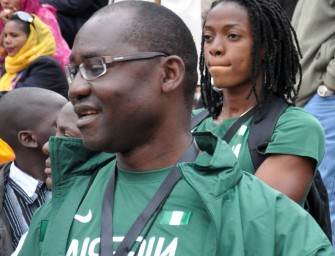 Nesiama to oversee 1st AFN Golden league – Abuja 2014