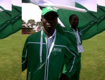 Nigeria coach to appeal Athletics federation's life-ban