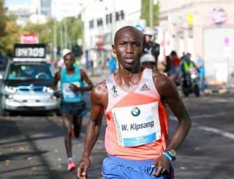 Africans ready to break Mo Farah's challenge at London Marathon