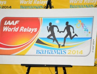 $1.4m in prize money at stake in Nassau – IAAF World Relays