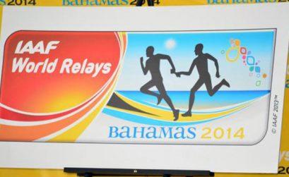 IAAF World Relays Nassau