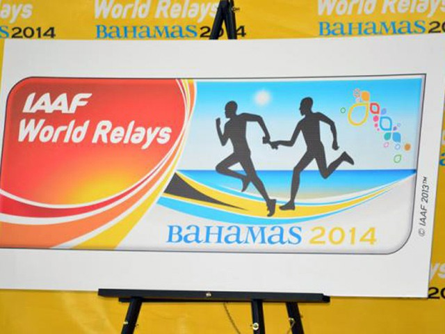 IAAF World Relays Nassau