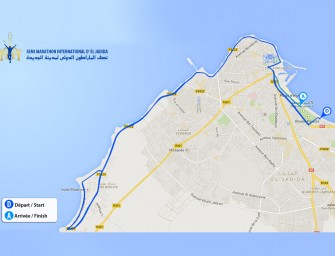 City set for maiden Half Marathon El Jadida on June 8