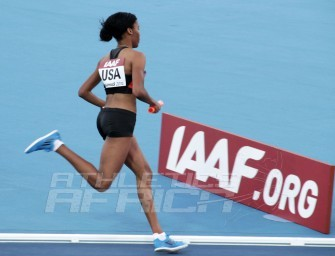 Seven federations interested in hosting 2016 IAAF events