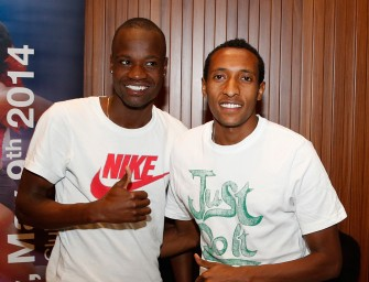 Aman and Amos face-off in Doha – IAAF Diamond League