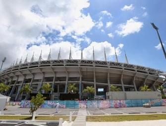 Live: IAAF World Relays 2014 – Nassau, The Bahamas