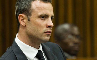 Oscar Pistorius in court in Pretoria / Photo: SAPA