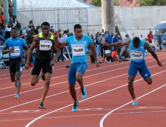 In Pictures: 2014 All Nigerian Athletics Championships in Calabar