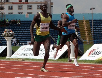 Day 3 Results: 68th All Nigerian Athletics Championships Calabar 2014