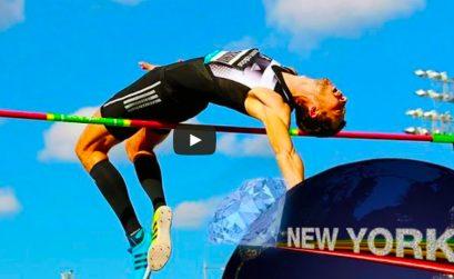 2014 adidas Grand Prix – the sixth leg of the 2014 IAAF Diamond League meetings – in New York