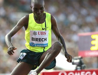 Complete Results – Athletissima 2014 – IAAF Diamond League Lausanne