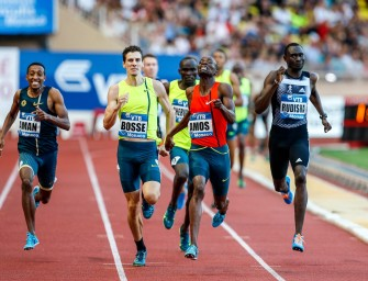3 national records, world leads for Africans in Monaco – Meeting Herculis