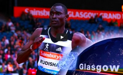 Sainsburys Glasgow Grand Prix 2014 Highlights Day 2 - IAAF Diamond League