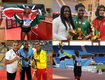 Marrakech 2014: Fredericks, Okoro, Makwala, Amos, Obiri shine – Day 3