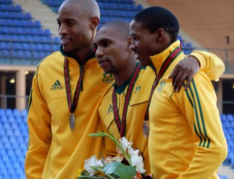 South Africa named strong preliminary squad for African Championships