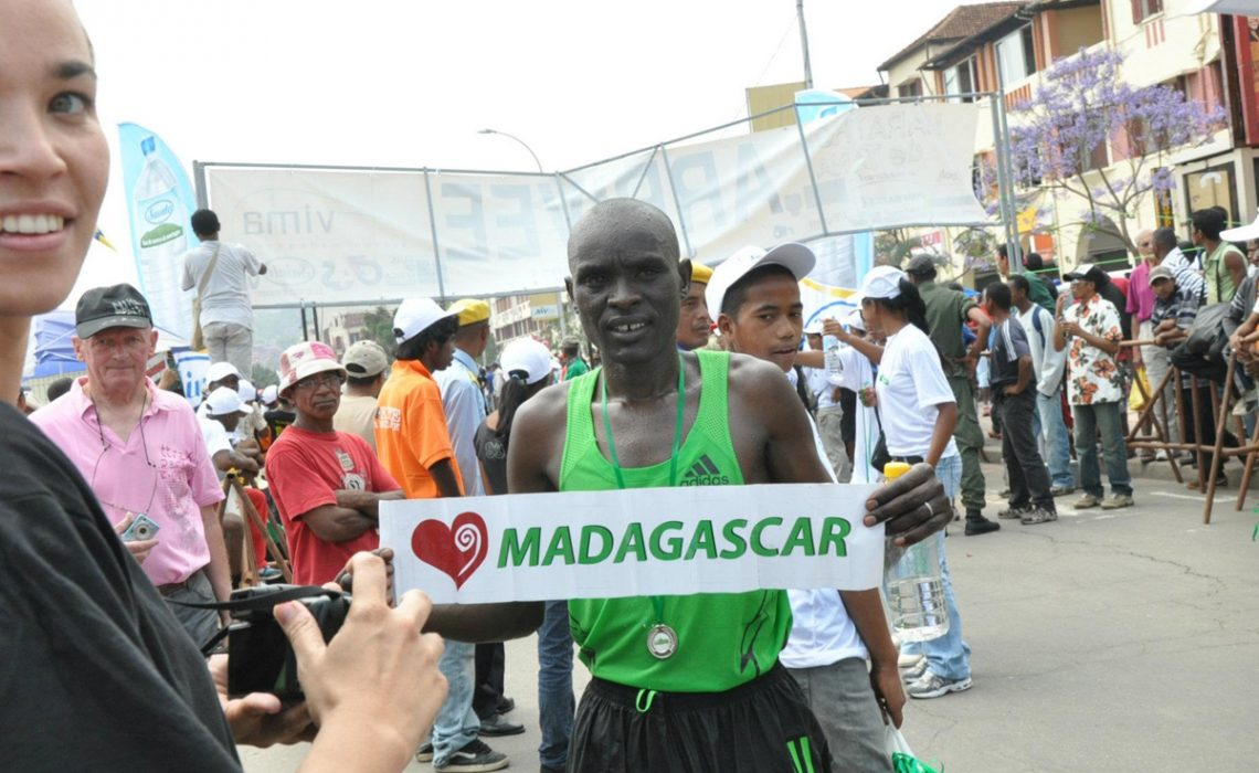 The 14th International Marathon of Tana
