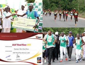 Okpekpe Road Race: Kenya, Ethiopia athletes confirm entries